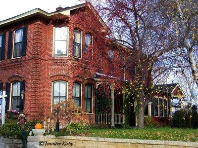Historic italianate home in stillwater historic homes of for Italianate homes for sale