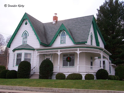 Some old homes are simple historic homes of minnesota for Gothic revival homes for sale