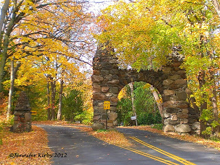Northome Stone Arch Deephaven MN