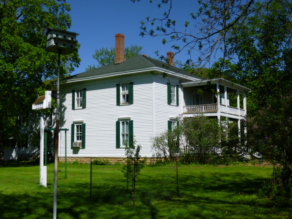 Historic Property For Sale Minnesota
