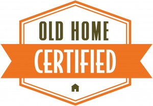 Old Home Certified Minnesota Historic Home Agent