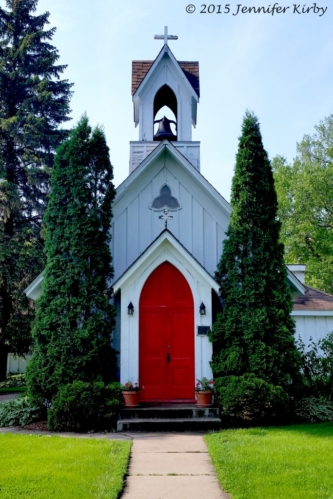 Church of the Advent, Farmington, MN