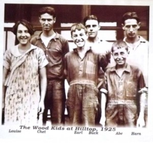 Wood's Hilltop Children