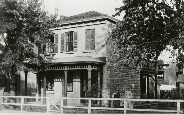 The Schillinger Brings House in Saint Paul | Historic Homes