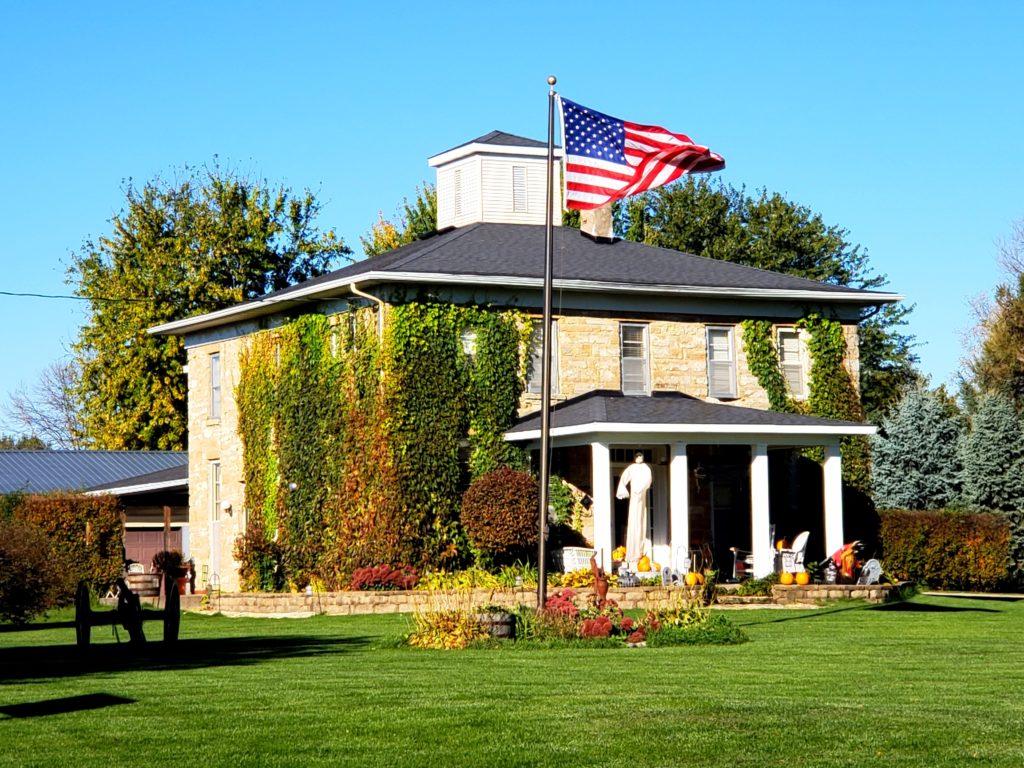 Daniel F. Akin House